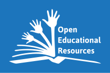 Symbolbild Open Educational Resources
